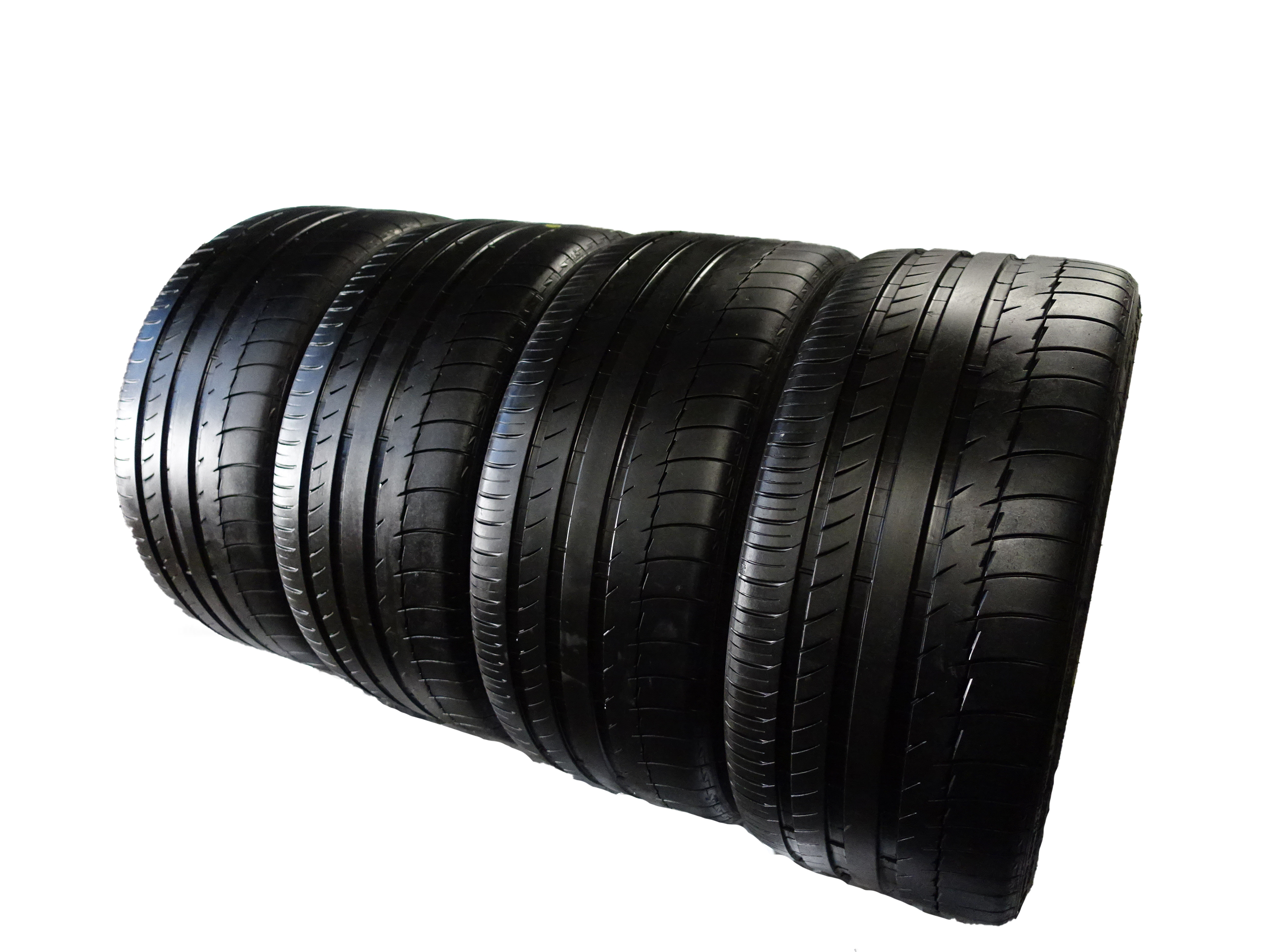 335 30 20 michelin Pilot sport ps2