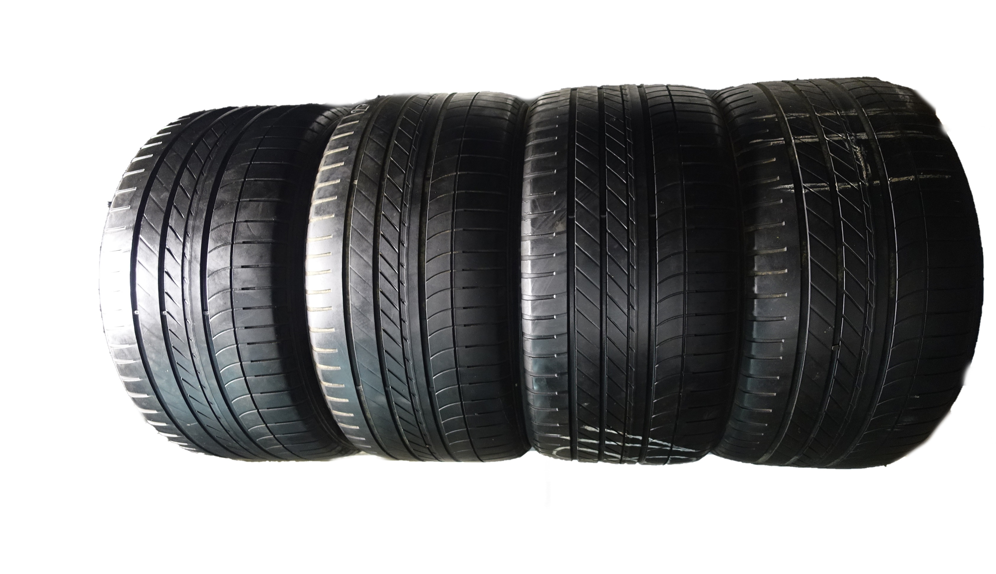 275 45 21 goodyear eagle f1 suv 4x4